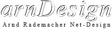 Logo klein von arndesign
